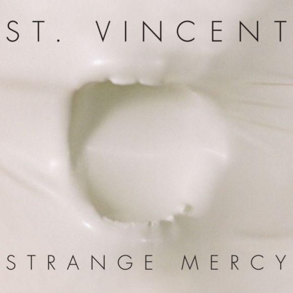 St-Vincent-Strange-Mercy